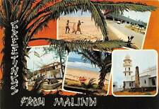 Kenya Coast Malindi, Greetings from Malindi, different views