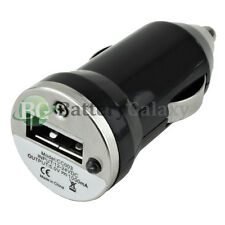 "Black Mini USB Car Charger IOS9 Adapter for Apple iPhone 6 6s Plus 4.7"" 5.5"""