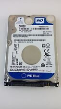 """HARD DISK 2.5"""" 500GB WD5000LPCX WD BLUE SATA3 5400RPM 16MB CACHE Notebook-PS3"""