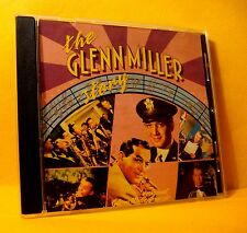 CD THE GLENN MILLER STORY 20TR orchestral
