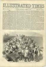 1857 avvenimenti in India perdita del transito di truppe in REEF