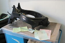 Kawasaki ZX 6R ZX 6 R ZX636C 05-06 Rahmen mit Brief Frame with Documents COC HU