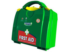 ASTROPLAST British Standard Workplace First Aid Kit Large 209 items +free 24h