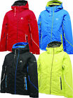Dare2b Think Out Boys Ski Jacket Waterproof Insulated Coat Kids DBP011