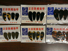 Guzheng Finger Picks, Gu Zheng Nails Size Large