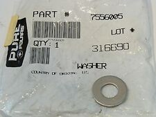 NOS POLARIS 7556005 OIL PUMP / DIP STICK WASHER SPORTSMAN RANGER
