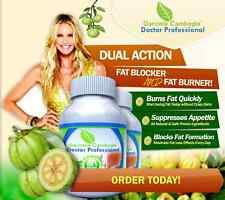 Garcinia Cambogia Doctor™   1 BOTTLE PROFESSIONAL EXTRA STRENGTH
