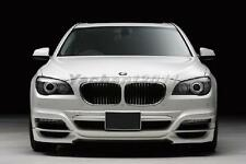 Deposit FRP Body Kit For 10-15 BMW 7 Series F01 F02 Waald Sports Line Black Wing