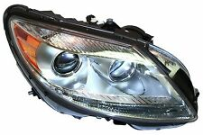 Mercedes XENON ACL NVS HEADLAMP RIGHT, CL550 CL600 07+ OEM AL LUS5411 2168203061