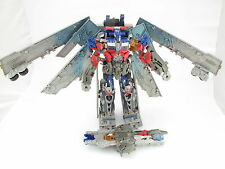 Transformers movie ultimate optimus prime manquant panneaux de porte dark of the moon