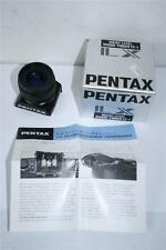Pentax LX  Waist-Level Magni-Finder FE-1  *****