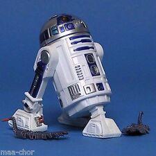 Star Wars Suelto Ahsoka Raro electrónica R2-D2 Coruscant Sentry.C-10+ Perfecto Estado