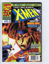 X-Men #350 Marvel 1997