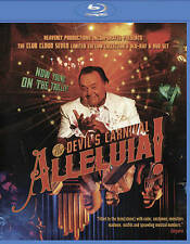 Alleluia The Devils Carnival 2 Blu Ray and DVD Combo Limited Edition