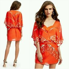 Nwt GUESS by Marciano Cassia Embellished Kaftan dress size S