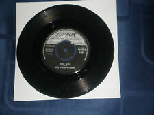 "THE STRING-A-LONGS - MINA BIRD - 1961 LONDON 7"" SINGLE - INSTRUMENTAL GEM"