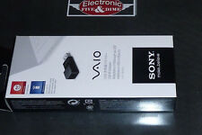 Sony Vaio USB IR Adapter VGP-URM10 Vaio Remote Control And TV Sideview