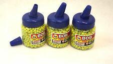 6 mm Airsoft  SPEED LOADER x 3 1000 packs of Plastic BBS Airsoft BBs  Air soft