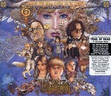 And You Will Know Us By The Trail Of Dead - Tao Of The Dead LIMITED 2CDs NEUWARE