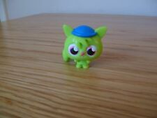 Moshi Monsters Mr Meowford Series 7 figure