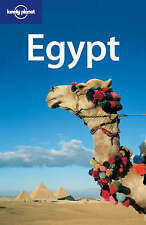 Egypt (Lonely Planet Country Guide), Joann Fletcher, Andrew Humphreys, Siona Jen