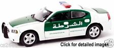 Dubai Police 2010 DODGE CHARGER FIRST RESPONSE