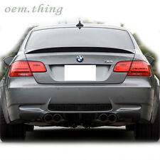 """IN STOCK LA PAINTED BMW 3ER E92 High Kick PERFORMANCE TRUNK SPOILER #475"