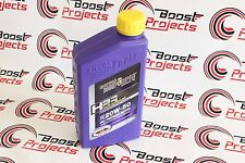 Royal Purple 20W50 HPS High Performance Street Synthetic Motor Oil  12-Qt 31250