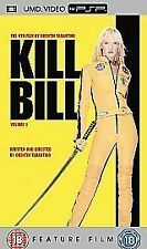 Kill Bill Volume 1  [UMD Mini for PSP], New DVD, Quentin Tarantino, Samuel L. Ja