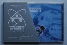 The Sound Of Sage 2 Double-CD 2002 Soulkeeper X Press 2