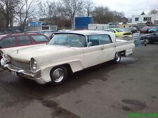 Lincoln Continental 1958 Oldtimer  sehr aufwendig Restauriert
