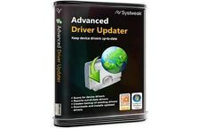 Systweak Advanced Driver Updater,update hardware outdated drivers automatically