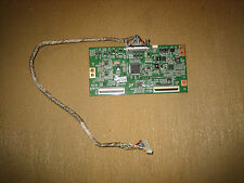 DYNEX LCD DRIVER BOARD A60MB4C2LV0.2 FROM MODEL DX-40L260A12
