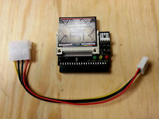 AREA 51 COMPACT FLASH CARD   NEW   FULL WARRANTY***