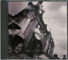 Gary CHAPMAN - The Light Inside / NEU, new 94er Christian Rock - CD, 12 Tracks !