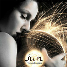Sun by Thomas Bergersen (See: Two Steps from Hell) (CD-2014) NEW-Free Shipping