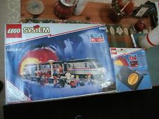 1992 LEGO 4558 4548 METROLINER 9V TRAIN & SPEED REGULATOR ORIGINAL BOXES MANUAL