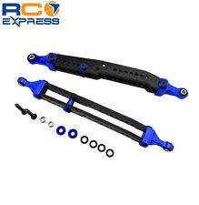 Hot Racing Axial RR10 Bomber Carbon Fiber Rear Lower Links YET56GL06