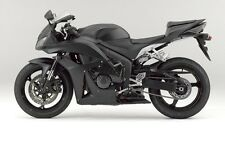 Matte Black Complete Fairing Injection for 2009-2012 Honda CBR 600 RR 600RR