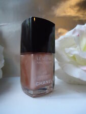 257 PERLE ROSEE CHANEL LE VERNIS NAIL VARNISH RARE CONCH SHELL ROSE  NO BOX MINT