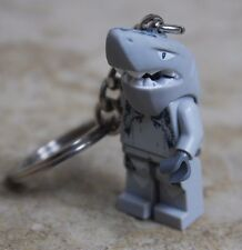 Lego Atlantis Shark Warrior Key Chain #852774