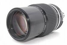 Exc+ Nikon Nikkor 200mm f 4 f/4 Ai Lens *769693 au