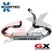 Airtec Opel Opel Corsa E 1,4 Turbo Intercooler Frontal FMIC Upgrade Kit