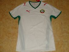 Bulgaria Soccer Jersey PumaTop Player Issue Football Shirt SS BNWT