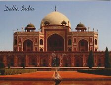 "*Postcard-""The Humayun's Tomb in Delhi, India""   ..Classic-"
