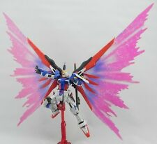 FOR Bandai 1/144 RG Seed Destiny Gundam CONVERSION WING NOT MODEL FREE SHIPPING