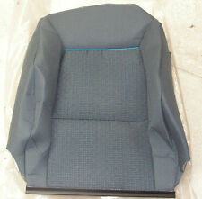 Ford Galaxy LH Seatback Cover Integrate/Infinity Blue Finis Code 1497282 Genuine