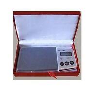 FREE* BILANCIA DIGITALE DI PRECISIONE DISPLAY LCD 0,1g 500g BILANCINO PESA ORO