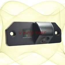 Wide 170° Car CCD Rear View Reverse Backup Parking Camera for FORD Focus Sedan