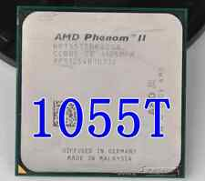 AMD CPU Phenom II X6 1055T 2.8GHz Socket AM3 HDT55TFBK6DGR 125W
